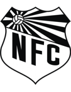 Nacional AC MG shield