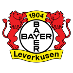 Bayer Leverkusen shield