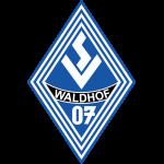 Waldhof Mannheim shield