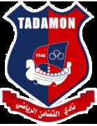 Tadamon Sour shield