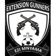 Extension Gunners Team Logo
