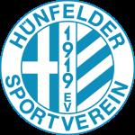 Hunfelder SV shield
