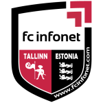 FCI Tallinn shield