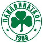 Panathinaikos shield