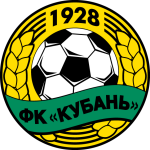 Kuban' Krasnodar shield