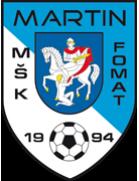 Fomat Martin shield