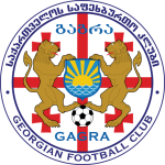 Gagra shield