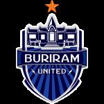 Buriram United shield
