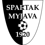Spartak Myjava shield