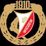 Widzew Lodz shield
