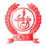 Kawkab Marrakech shield