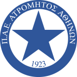 Atromitos shield