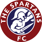 Spartans shield