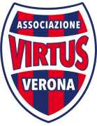 Virtus Verona shield