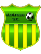 Gualaceo shield
