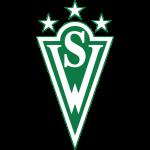 Santiago Wanderers shield