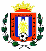 Lorca Deportiva shield