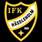 IFK Hässleholm shield