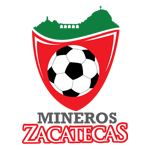 Mineros de Zacatecas shield