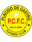 Plácido de Castro shield
