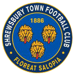 Shrewsbury Town shield