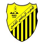 Maghreb Fès shield