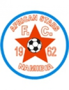 African Stars shield