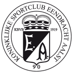 Eendracht Aalst shield