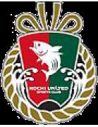 Kagoshima United shield