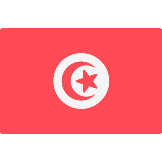Tunisia shield