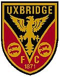 Uxbridge shield