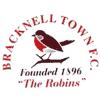 Bracknell Town shield