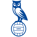 Oldham Athletic shield