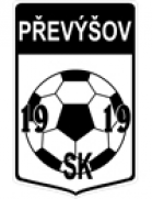 Viktorie Přerov shield