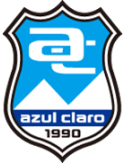 Azul Claro Numazu shield