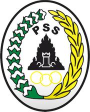 PSS Sleman shield