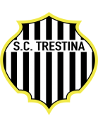 Sporting Trestina shield