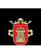 Atlético Espeleño shield