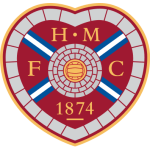 Hearts shield