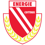 Energie Cottbus shield