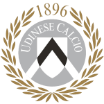 Udinese shield