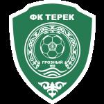 Akhmat Grozny shield
