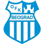 OFK Beograd shield