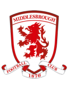 Middlesbrough U23 shield