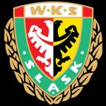 Śląsk Wrocław shield