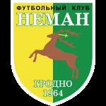 Neman Grodno shield