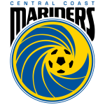 Central Coast Mariners shield
