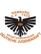 DJK Bamberg shield