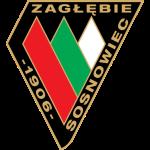 Zagłębie Sosnowiec shield