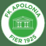 Apolonia Fier shield